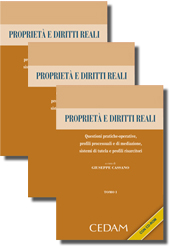 Proprietà e diritti reali