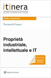 Proprietà industriale, intellettuale e IT