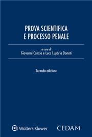 Prova scientifica e processo penale