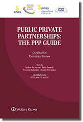 Public private partnerships: the PPP guide