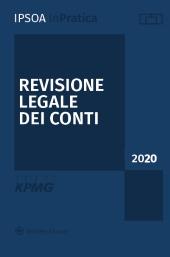 REVISIONE LEGALE DEI CONTI: Carta + Digitale Formula Sempre Aggiornati