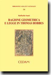 Ragione geometrica e legge in Thomas Hobbes