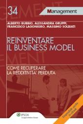 Reinventare il Business Model