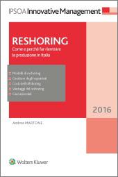 Reshoring