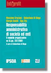 Responsabilità amministrativa di società ed enti