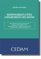 Responsabilità civile e risarcibilità del danno