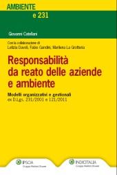 Responsabilità da reato delle aziende e ambiente