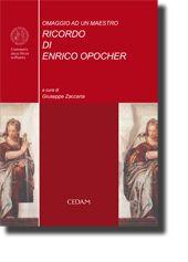Ricordo di Enrico Opocher