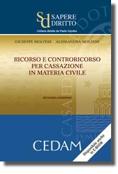 Ricorso e controricorso per cassazione in materia civile