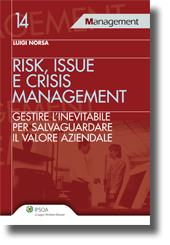 Risk, issue e crisis management