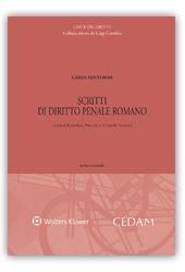 Scritti di diritto penale romano - Tomo II