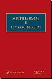 Scritti in onore di Ermanno Bocchini