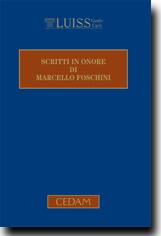 Scritti in onore di Marcello Foschini