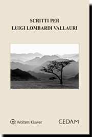 Scritti per Luigi Lombardi Vallauri
