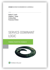 Service - dominat logic