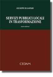 Servizi pubblici locali in trasformazione
