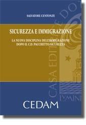 Sicurezza e immigrazione