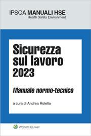 Sicurezza sul lavoro 2021