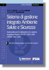 Sistema di gestione integrato Ambiente Salute e Sicurezza