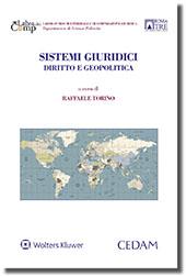 Sistemi giuridici - diritto e geopolitica