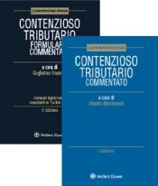 Speciale Contenzioso Tributario: Commentario + Formulario