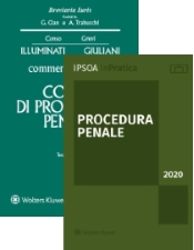 Speciale Procedura penale: Commentario + Guida