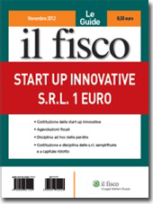 Start Up innovative. Srl a 1 Euro