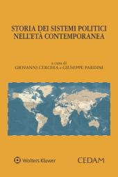 Storia dei sistemi politici europei nel XX secolo