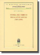 Storia dei tributi degli enti locali (1861-2000)