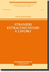 Stranieri extracomunitari e lavoro