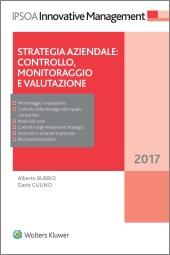 Strategia aziendale: controllo, monitoraggio e valutazione