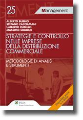 Strategia e controllo nelle imprese della distribuzione commerciale