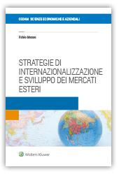 Strategie di  Internazionalizzazione  e sviluppo dei mercati esteri