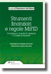 Strumenti finanziari e regole MiFID