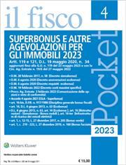 Superbonus e agevolazioni per gli immobili 2021