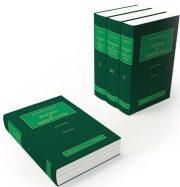 TRATTATO DI DIRITTO CIVILE (4 volumi)