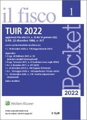 TUIR 2021 - Pocket il fisco