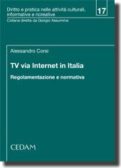 TV via internet in Italia
