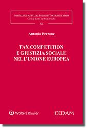 Tax competition e giustizia sociale nell'unione europea