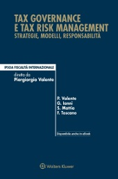 Tax governance e tax risk management