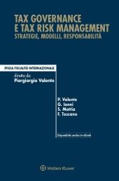 Tax governance e tax risk management