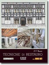 Tecniche di restauro