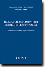 Tecnologie ecocompatibili e sistemi di certificazione