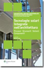 Tecnologie solari integrate nell'architettura