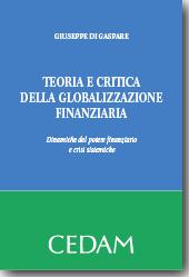 Teoria e critica della globalizzazione finanziaria