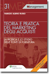 Teoria e pratica del marketing degli acquisti