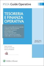 Tesoreria e finanza operativa
