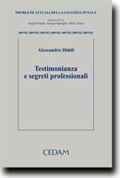 Testimonianza e segreti professionali