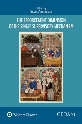 The enforcement dimension of the single supervisory mechanism