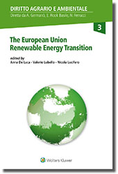 The european union renewable energy transition